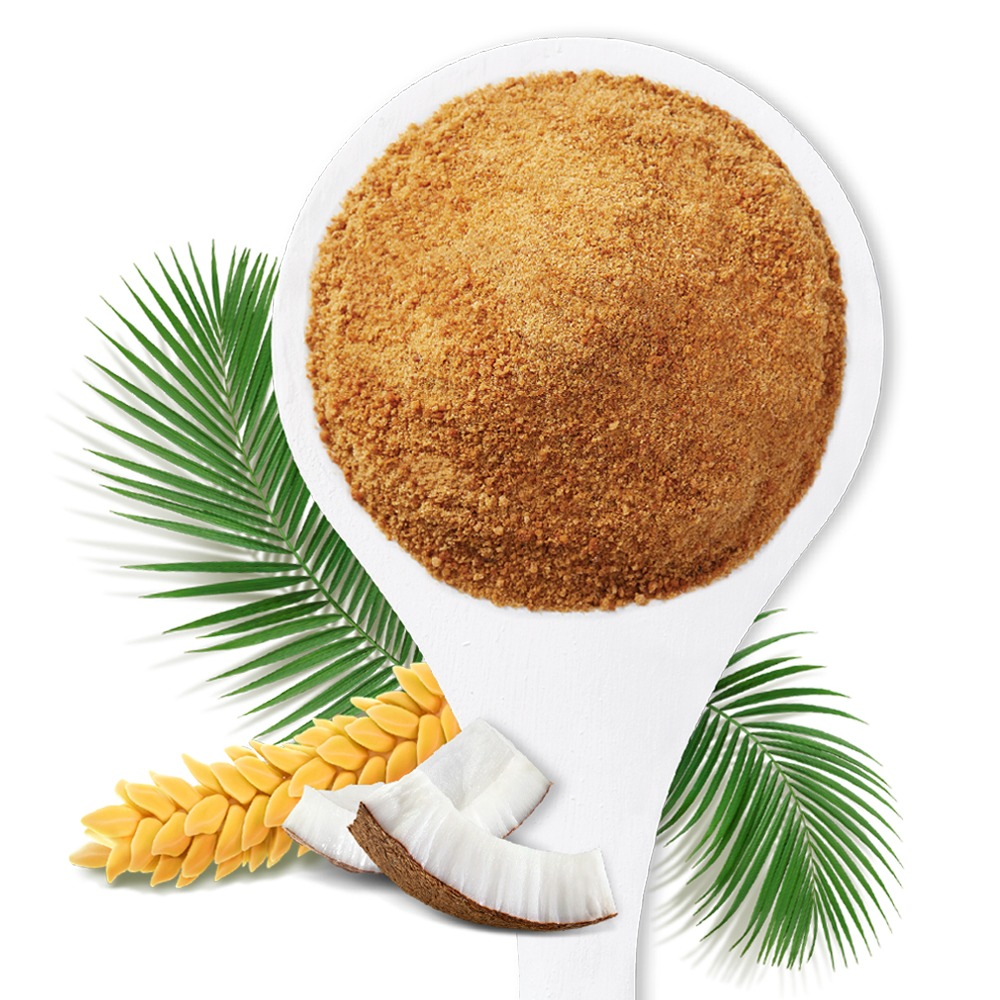 Navitas Organics Coconut Palm Sugar