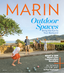 Marin Magazine Made in Marin