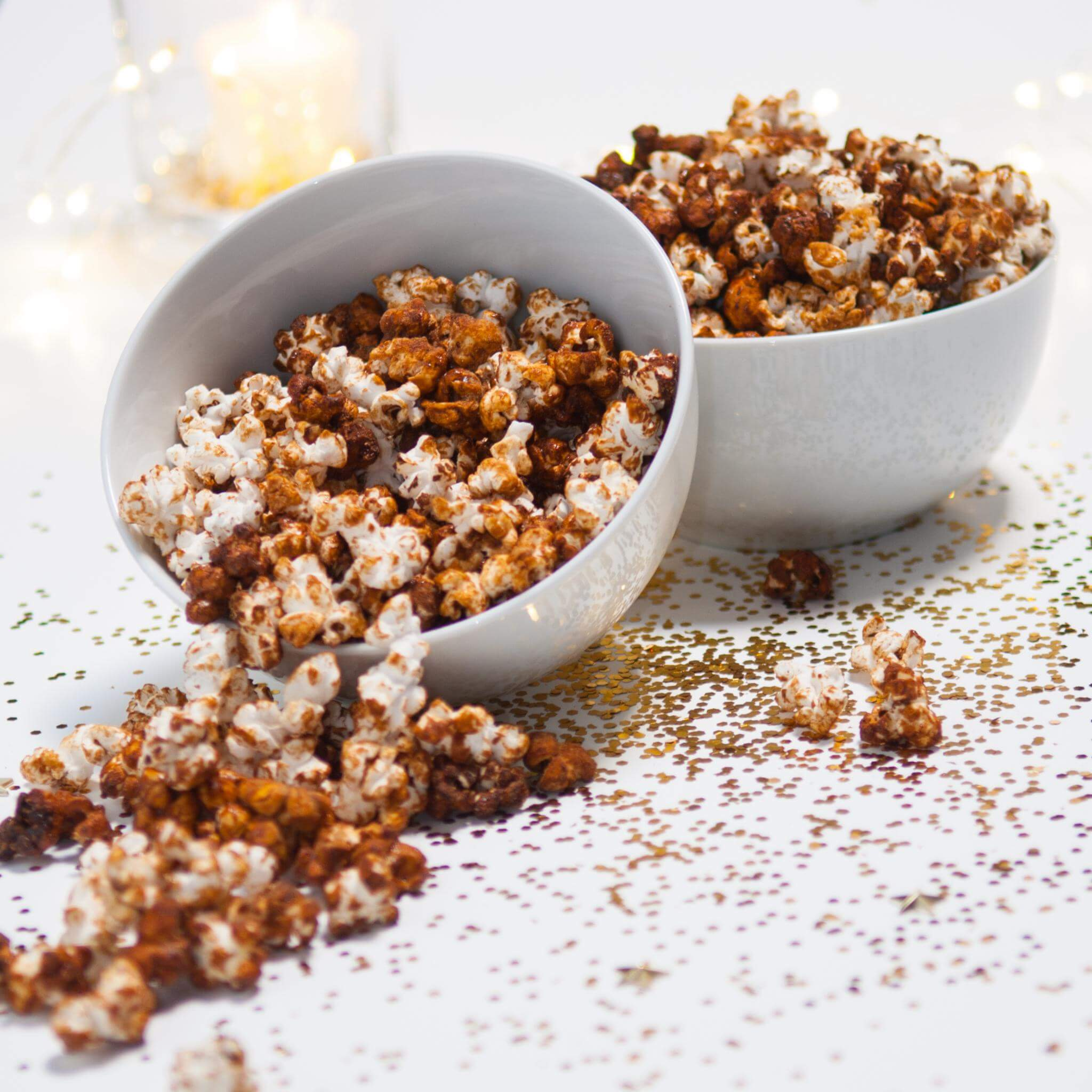 Maca Kettle Corn