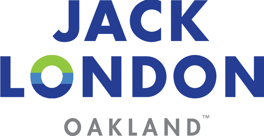 Jack London Improvement District logo
