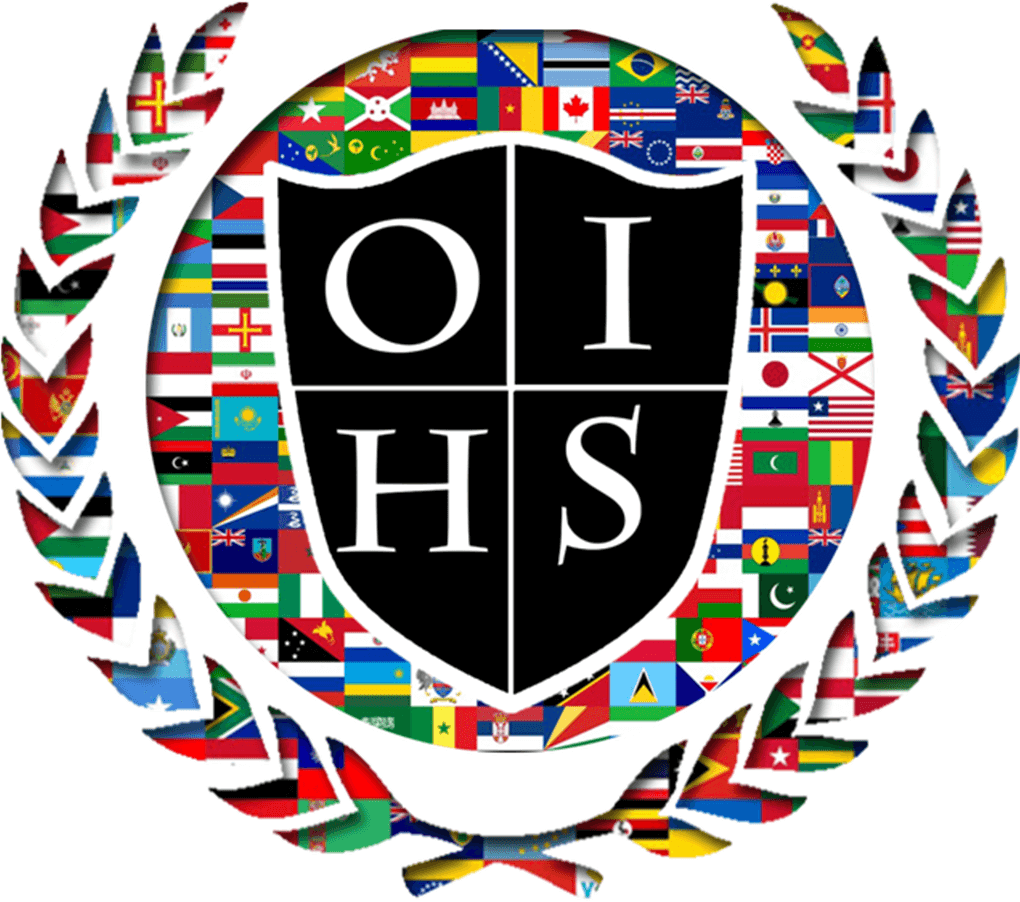 Oakland International High School logo