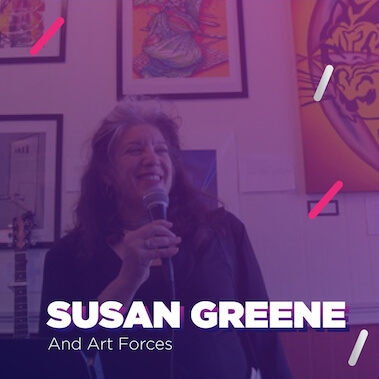 Susan Green profile