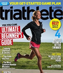 Triathlete Magazine