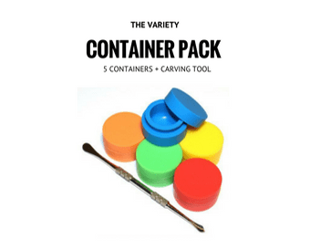 container pack bundle
