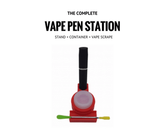 vape pen station bundle